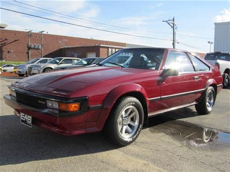 1985 Toyota Supra For Sale Carsforsale Search Results