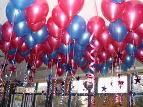 Birthday Decoration Ideas At Home With Balloons Birthday Decoration Ideas Interior Decorating Idea
