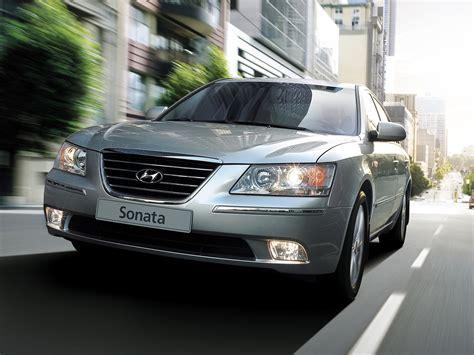 2009 Hyundai Sonata Specs by Hyundai Sonata Specs Photos 2008 2009 Autoevolution