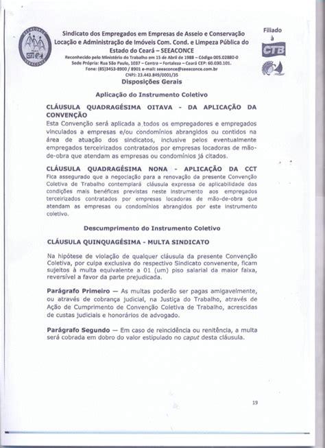 Conveno Coletiva De Trabalho 20152016 Nmero De | sindicato conveno coletiva autos post