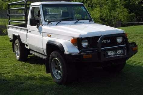 land cruiser for sale 1994 toyota land cruiser 4 5 petrol cars for sale in