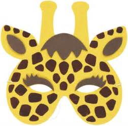 m 225 scaras animales de safari