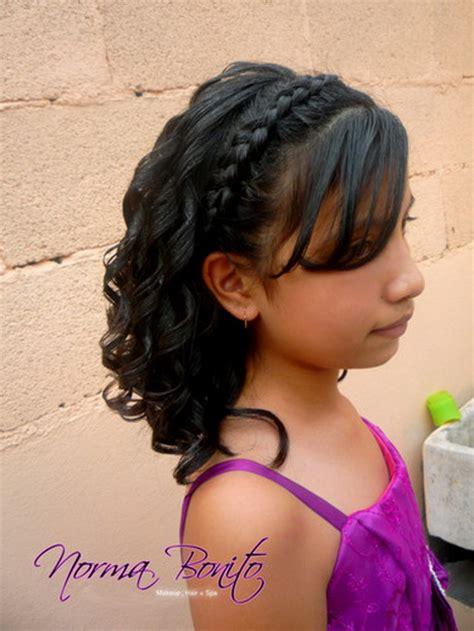 peinados para graduacion de kinder peinados para graduacion de kinder