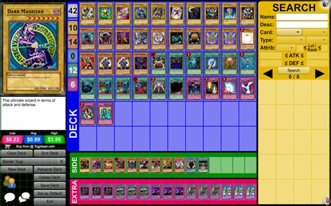 yugi deck liste yugi s deck by rasic1213 on deviantart