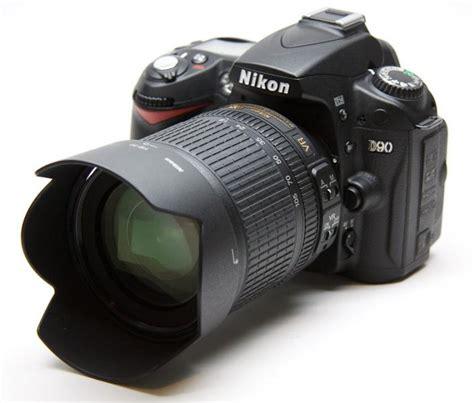 Nikon D90 Lensa 18 105mm Vr image gallery nikon d90 18 105