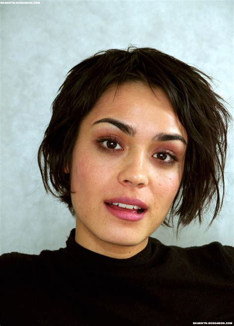 Shannyn Sossamon images Shannyn HD wallpaper and
