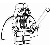 Malvorlagen Fur Kinder  Ausmalbilder Lego Star Wars