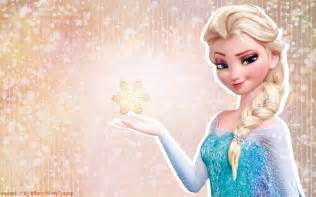 christmas elsa disney princess wallpaper 36277331 fanpop