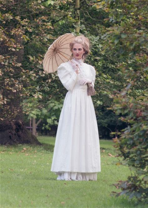 Edwardian Inspired Clothing for Sale: Dresses, Shoes, Jewelry