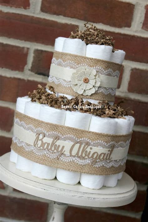 Rustic Baby Shower Theme by 25 Rustic Baby Shower Ideas Rustic Should Be Gorgeous