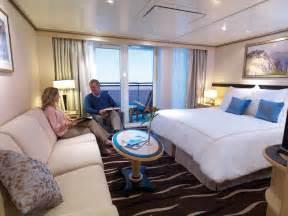 Cunard 2 Cabins by Eastbound Transatlantic Crossing Jet Set