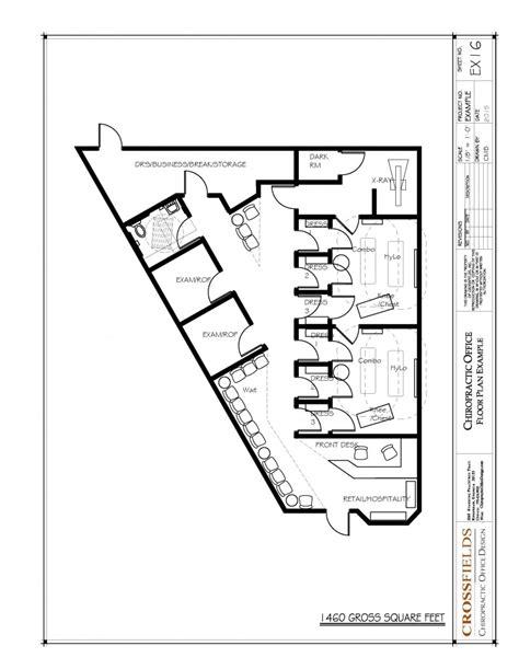 chiropractic floor plans chiropractic clinic floor plans