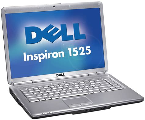 Laptop Dell Inspiron 1525 dell inspiron 1525 laptop manual pdf