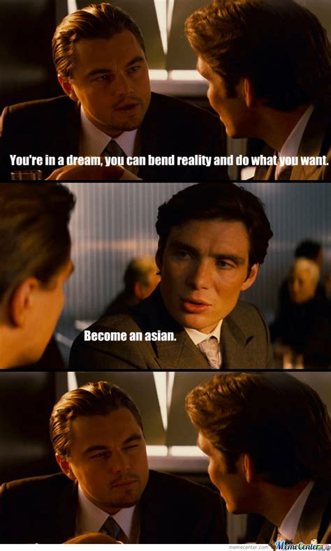 Inception Meme - inception by kay meme center