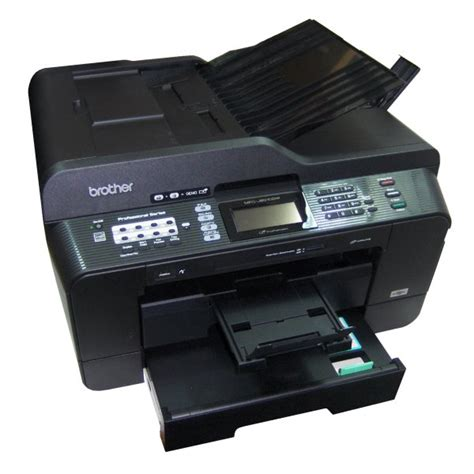 Tinta Printer Mfc J6910dw Infus Printer Mfc J6910 Dw
