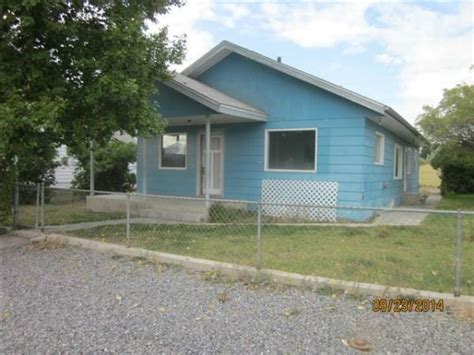 butte montana reo homes foreclosures in butte montana
