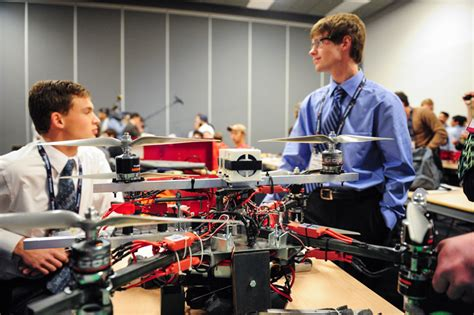 design competition for students drone designers builders compete in finals of asme student