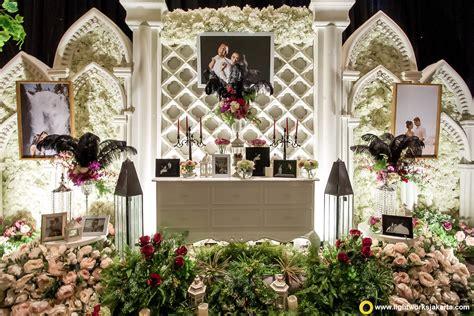 Blessing Wedding Organizer Jakarta by Wedding Daydreaming Lightworks