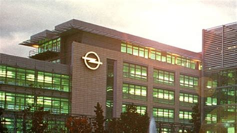 Sede Audi Germania by La Sede Opel In Germania Autotoday It