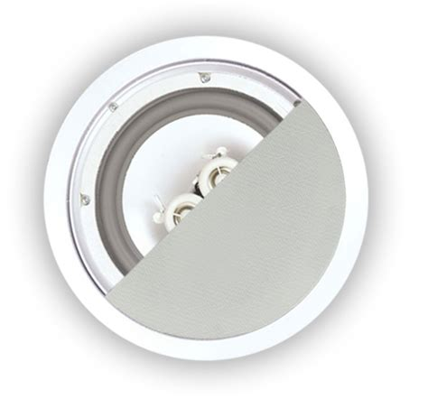 Ceiling Speaker Sound Proofing by 8 Quot Ceiling Speakers Premium Custom Installed Outdoor