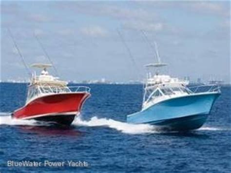 fishing boat australia price blue water power yachts luhrs sportfishing and