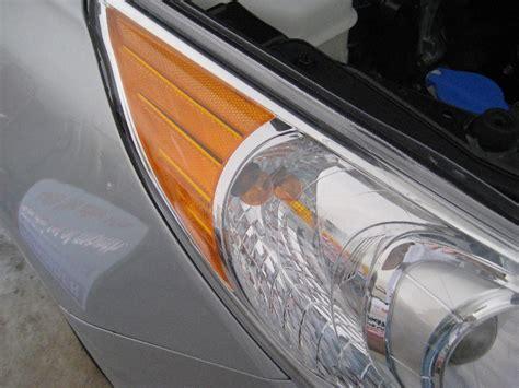 hyundai sonata headlight bulb replacement hyundai sonata headlight bulbs replacement guide 037