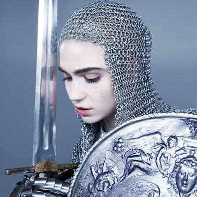 grimes | biography, albums, streaming links | allmusic