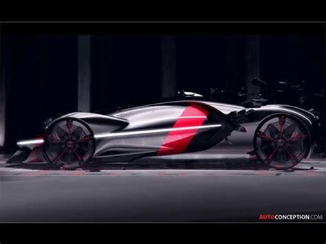 ferrari manifesto car design 2040 ferrari manifesto concept youtube