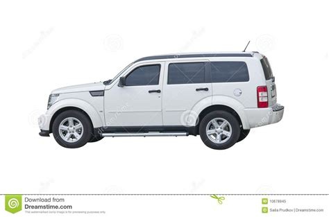 dodge jeep white white dodge jeep stock image image of machine dodge