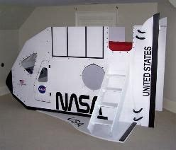 space shuttle bed 281 best images about loft beds on pinterest indiana