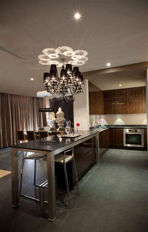 glamorous kitchens  oozing  inspiration sheknows