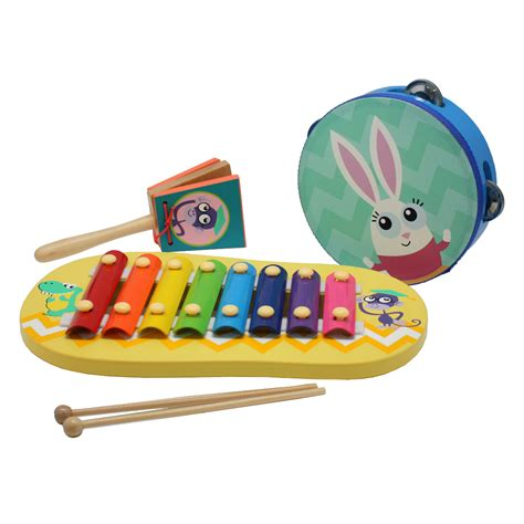 genius amazon baby genius my first music set