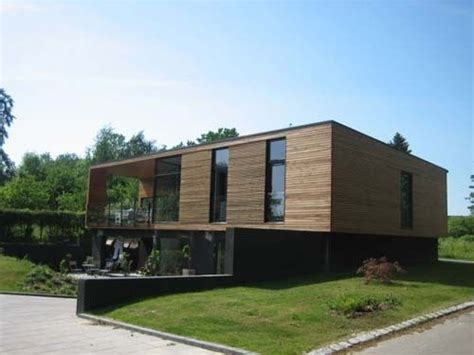 tuinhuis bouwpakket module prefab container homes for sale factory homes