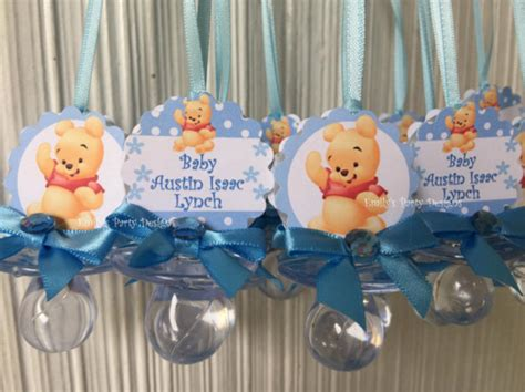 Winnie The Pooh Baby Shower Decorations For A Boy by Winnie The Pooh Baby Shower And How To Put It Together