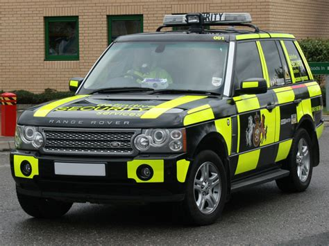 in car security security vehicle livery bluelite graphics
