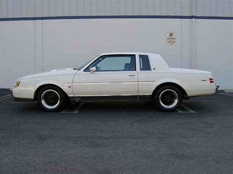 Interesting Mugs by Buick Regal T Type Very White