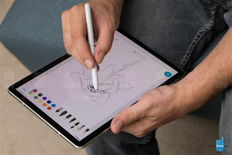 Note 9 Drawing by Best Samsung Galxy Note 9 And Galaxy Tab S4 S Pen Apps
