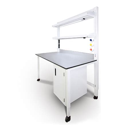 triton bench formaspace exhibits unique lab workbenches at pittcon 2018