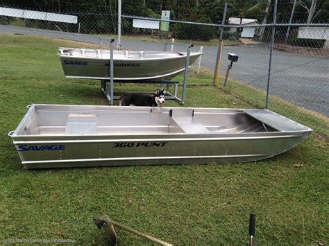 punt boat for sale nsw savage 360 punt skiffs dinghies tinnies inflatables
