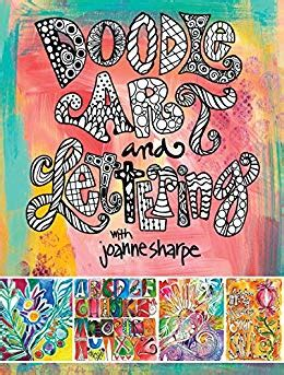 doodle art and lettering with joanne sharpe: inspiration