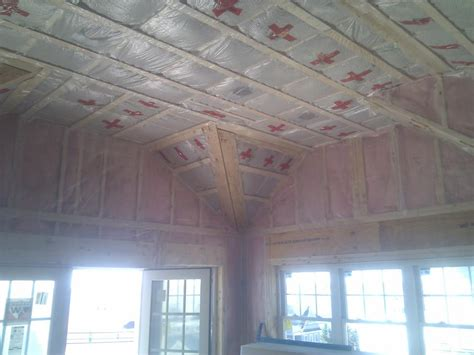 Re Drywall Ceiling by Strapping Why Not Page 2 Drywall Contractor Talk
