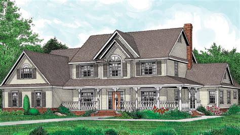 farmhouse floor plans farmhouse designs from floorplans