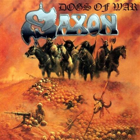 release the dogs of war the kurtherian gambit volume 10 books saxon dogs of war vinyl lp album at discogs