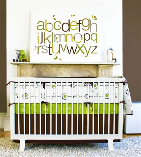 modern nursery bedding modern nursery themes home garden design
