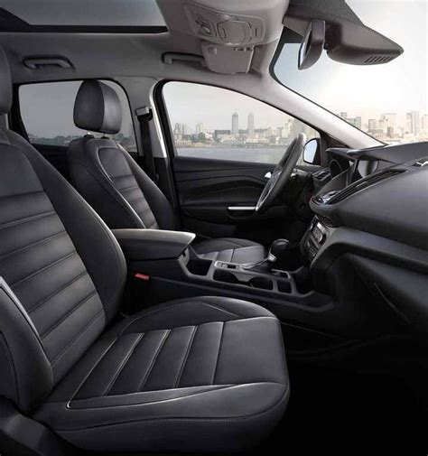 Ford Edge Interior Colors by 2018 Ford 174 Edge Suv Photos Colors 360 176 Views Ford