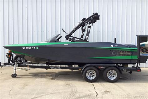 2012 axis boat 2012 axis a20 boats for sale
