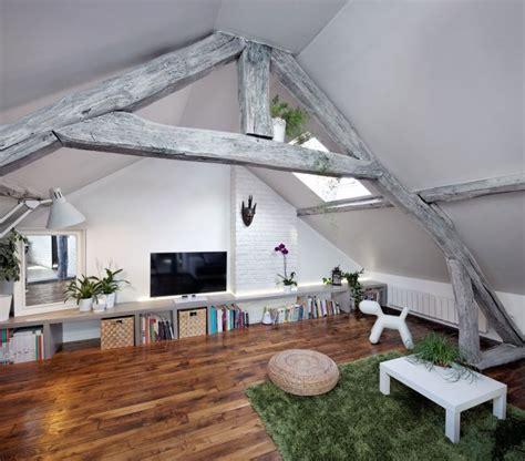attic apartment attic apartment blends and rustic charm