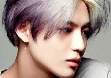 gaya rambut remaja pria korea terbaru cahunitcom