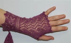 Crochet fingerless glove patterns crochet patterns