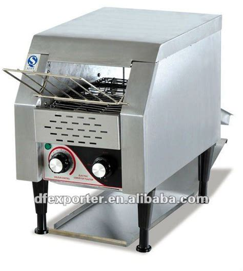 Electric Toasters For Sale Electric Bread Conveyor Toaster For Hotel Buy Bread